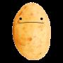 Potato-High-Quality-PNG